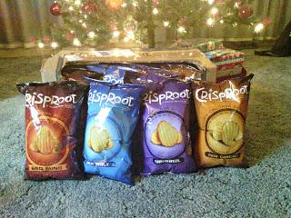 Crisproot Chips