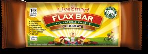 Live Smart Flax Bar
