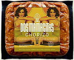 An Culinary Adventure with Dos Mamacitas Veal