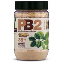 PB 2 Powdered Peanut Butter – Flavor Without the Fat