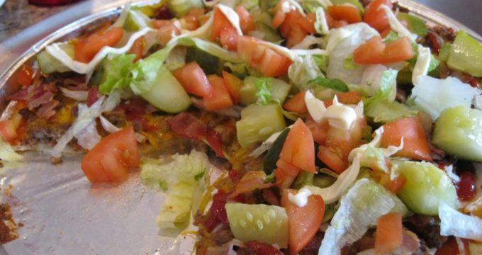 Spanky's Pizza – Gluten Free in Fremont