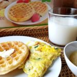 Kroger Gluten-Free Waffles – The Simple Truth