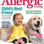 Gluten Free Magazine Review