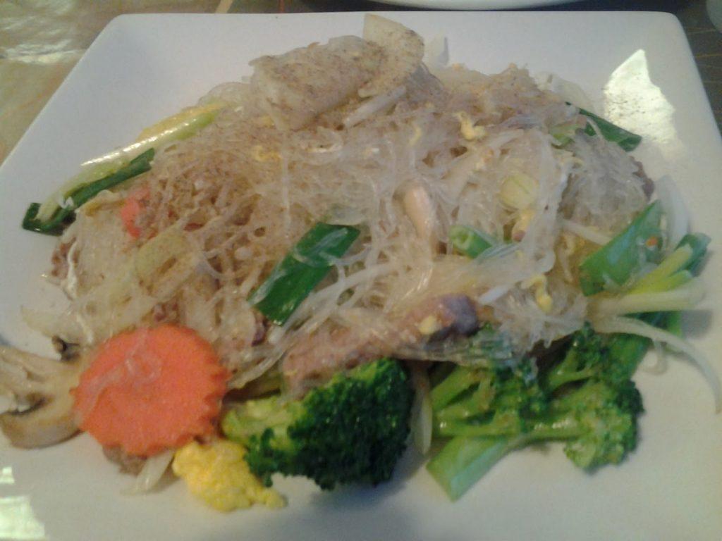 Bangkok Kitchen - MI Gluten Free Gal