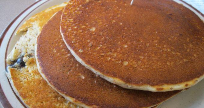 DeWitt Flap Jack Shack Safely Serves Gluten-Free