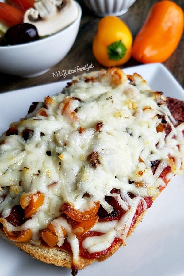 Canyon Bakehouse French Bread Focaccia Pizza (1)