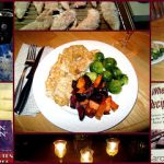 Valentine's Day Dinner – Homemade and Gluten-Free