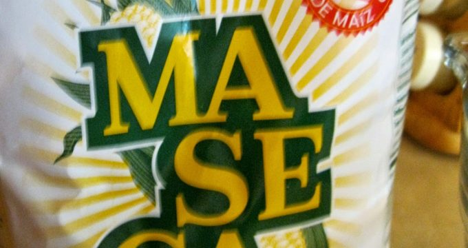 Cooking with Maseca Corn Masa Flour