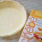Chebe Pie Crust – Grain Free Pastry Magic