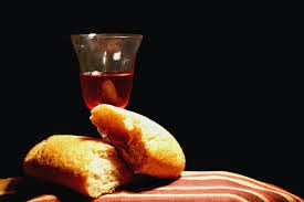 When it Comes to Communion, We're Not The Gatekeepers