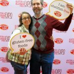 Top 10 Reasons you'll love the Chicago GFAF Expo 2016