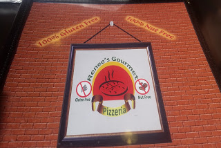 Renee's Gourmet Pizzeria – Gluten-Free, Totally