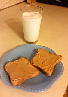 Toast made with Schar artisan bread