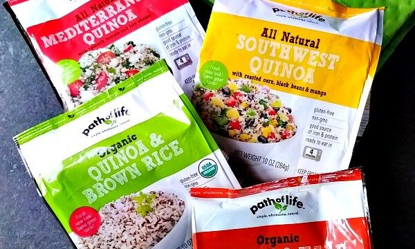 Path of Life Makes Meals Quick and Easy