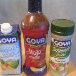 Goya – Savor the Latin American Flavor