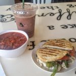 The Little Mustard Seed Cafe And Shoppe