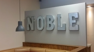 Noble Restaurant – Real Food, Gluten-Free