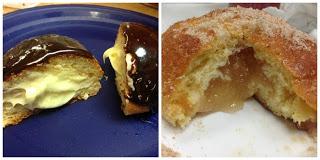 Gluten Free Specialties in Rochester Michigan makes gluten-free paczkis!