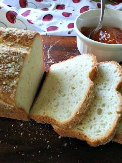 Bake It Best Gluten Free Bread