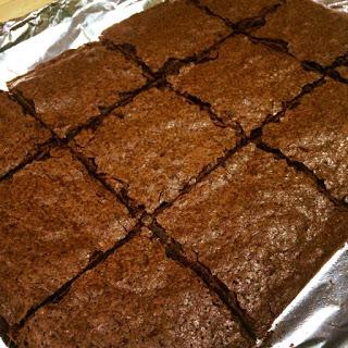 Viola Fe's Bake Shoppe Gluten-Free Brownies