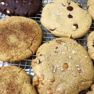 Viola Fe's Bake Shoppe Gluten-Free Cookies