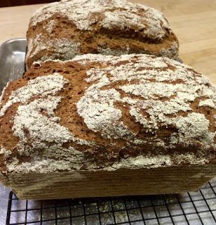 Viola Fe's Bake Shoppe Gluten-Free Sandwich Bread