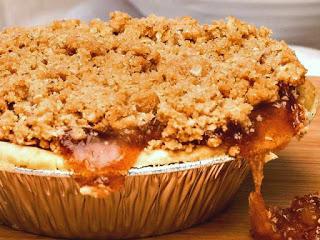 Gluten Free Sensations Pie