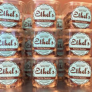 Ethel's Edibles Turtle Dandy Stacks