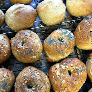 Kind Crumbs Gluten Free Bagels