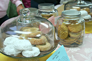 Gluten Free Goodies By Brown *RETIRED*