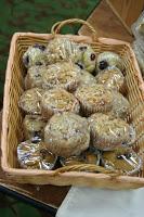 Gluten Free Rox Muffins