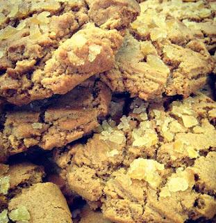 Third Coast Bakery Ginger Snap Cookies