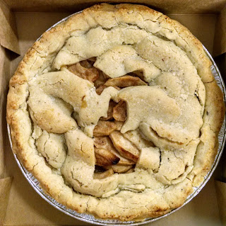 Break O' Day Farm Apple Pie