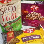 Foods I'm enjoying now and a GIVEAWAY!