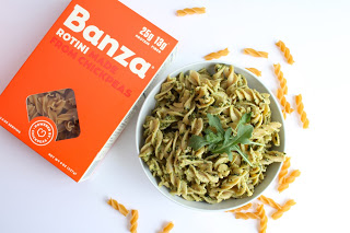 Banza – Michigan's Chickpea Pasta Takes Country by Storm