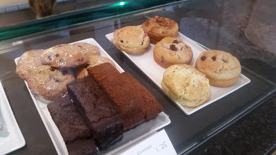 Wheat's End Cafe Baked Goods