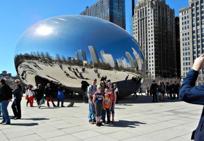 Why Chicago Has my Gluten-Free Heart