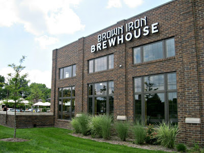 Brown Iron Brewhouse – A Gluten-Free Dream Come True