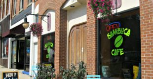 Sambuca Cafe : A Dedicated Gluten-Free Cafe