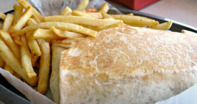 Gluten Reaction: How to Handle Restaurant Mixups