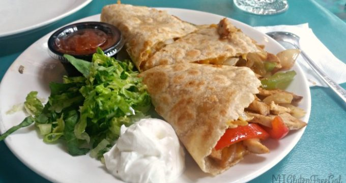 Atrium Cafe – Port Huron's Gluten Free Gem