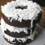Gluten-Free Dairy-Free Chocolate Donuts