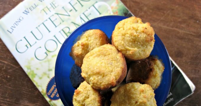 Easy Gluten-Free Cornbread- A Bette Hagman Recipe