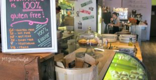 Cafe Avalaun – Dedicated to a Gluten-Free Cleveland