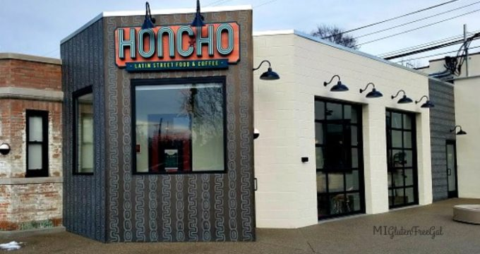 Honcho – A Leader in Gluten-Free Latin Food