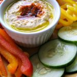 Hummus- Nature's Anemia Fighting Bean Dip