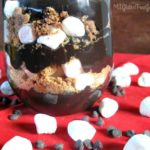 Dairy-free Gluten-free Chocolate Pudding