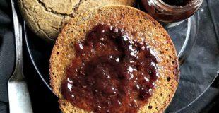 Buckwheat Bread – Gluten-Free & Heart Friendly