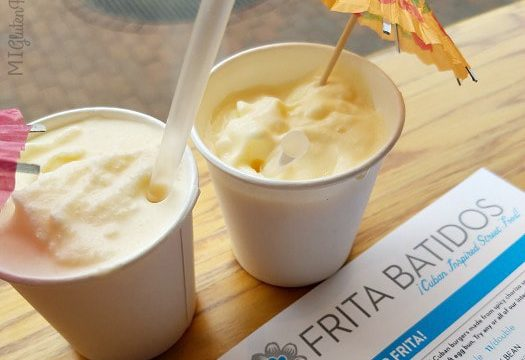 Frita Batidos : Gluten-Free with a Cuban Flair