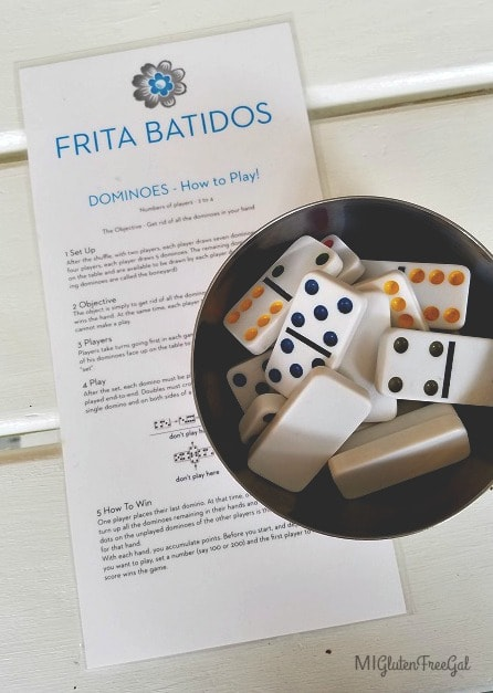 Frita Batidos is a great place to hand out with friends